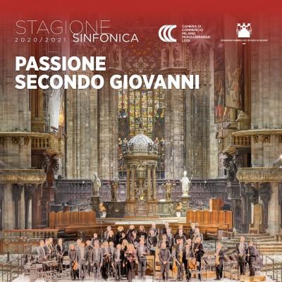 Orchestra Sinfonica di Milano Giuseppe Verdi - Concerto di Pasqua dal Duomo di Milano