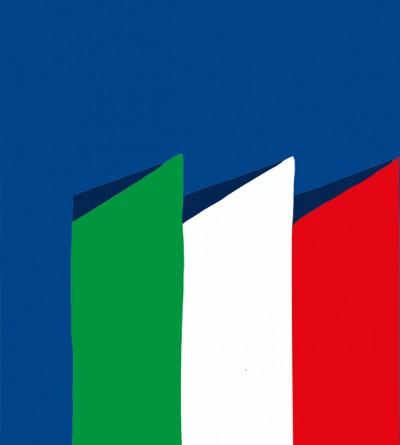 L'Impresa di servire l'Italia - Copertina