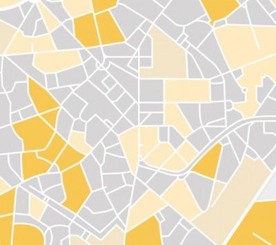 Fragilità e risorse Città Metropolitana - Thumb