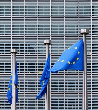 Scelti per voi - L'Europa unita per interesse? - Thumb
