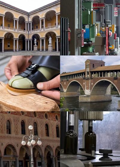 Pavia - Mosaico thumb