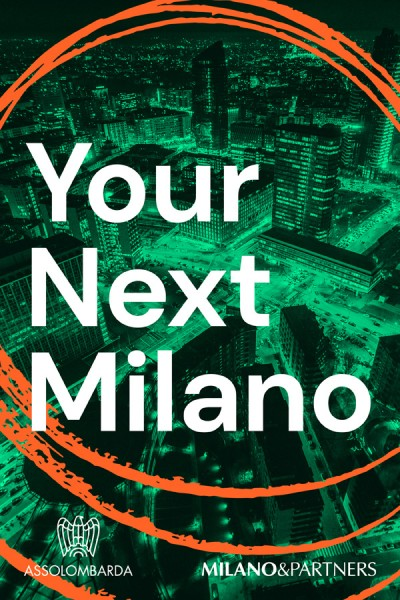 Thumb Your next Milano