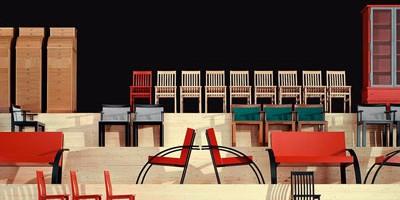 Itinerario Design Lombardo